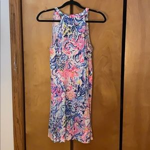 Lilly Pulitzer Dresses - Lilly Pulitzer Sleeveless Dress Sz S